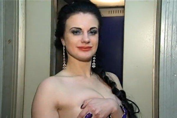 Порно фото яны лукьяновой