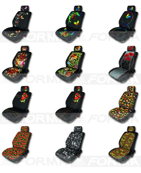 Каталог продукции - дизайнерские чехлы