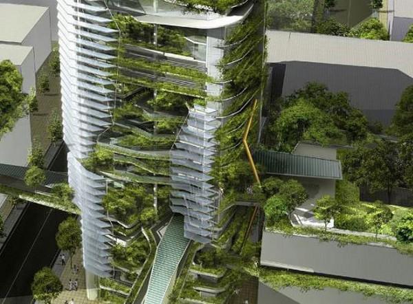 Экологический дизайн