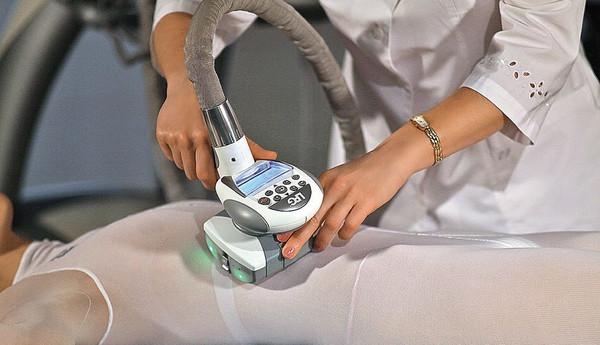 LPG - массаж
