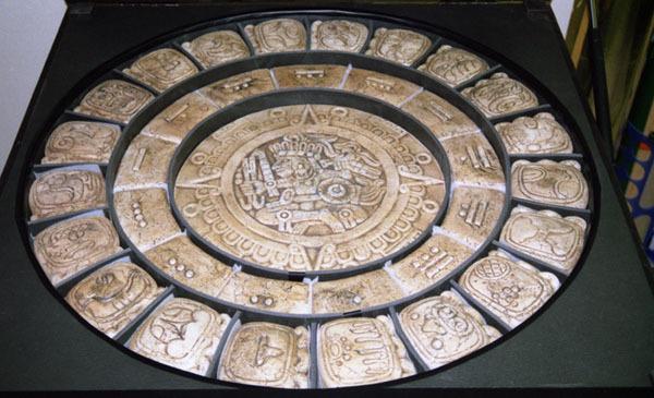 календарь древний