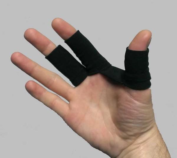 Бильярдная перчатка