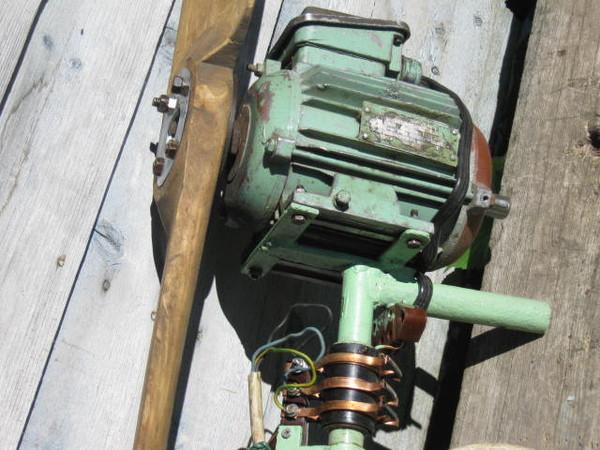 Как сделать генератор из двс - TurnPike