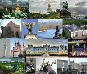 Дні жалоби в Україні