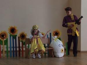 ІХ регіональний конкурс юних вокалістів «Соловейко». Номінація «Естрадний Вокал».