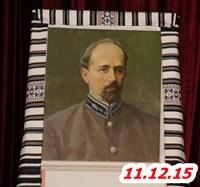 Мистецький проект «Співає Поділля Леонтовича» з нагоди відзначення 138-ї річниці з дня народження композитора (м. Вінниця).