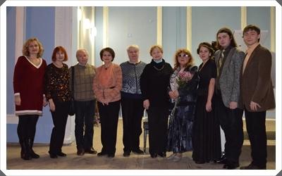Методическая конференция преподавателей – пианистов музыкального училища и музыкальных школ города.