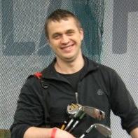 Артем Клементьев - руководитель проекта Первое Маршрутное Телевидение - Костомукша