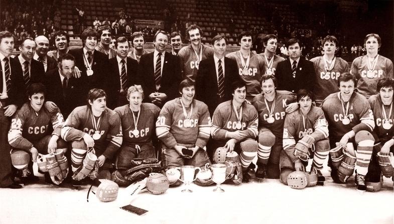 чемпионы мира 1982