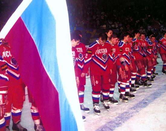 Чемпионы мира 1993