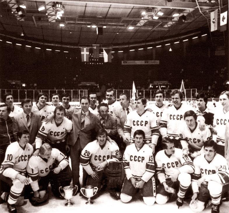 чемпионы мира 1981
