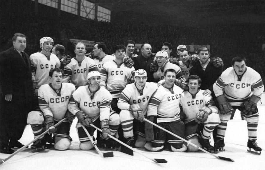 Чемпионы мира 1963