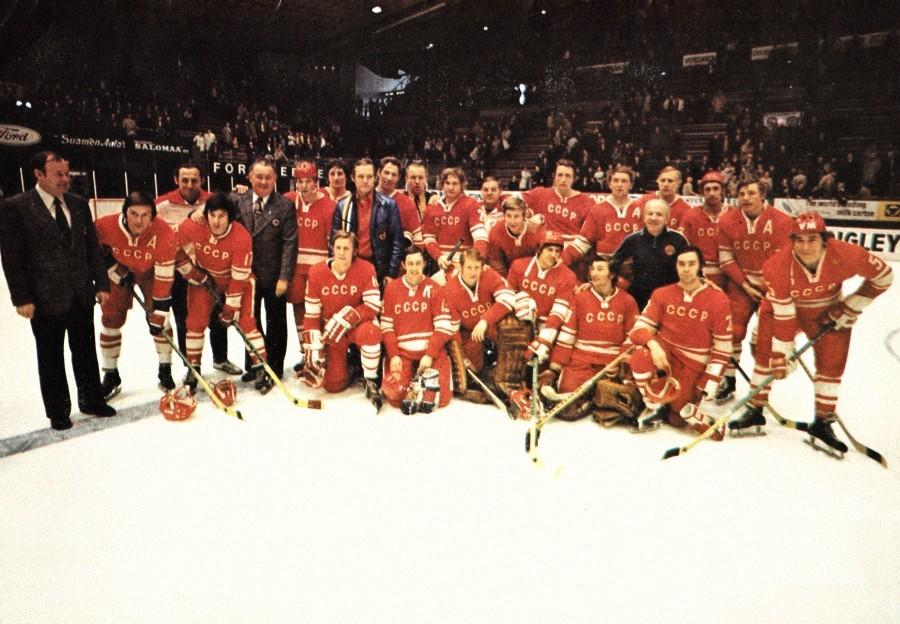 Чемпионы мира 1974