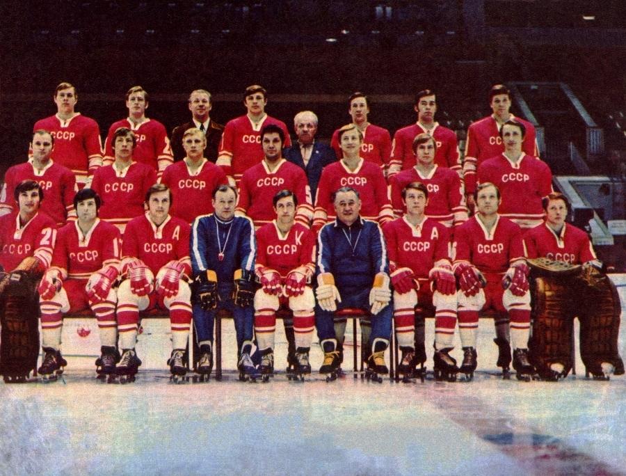 Чемпионы мира 1973