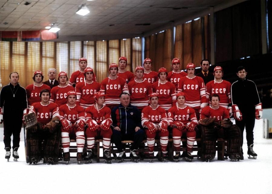 сборная СССР 1976