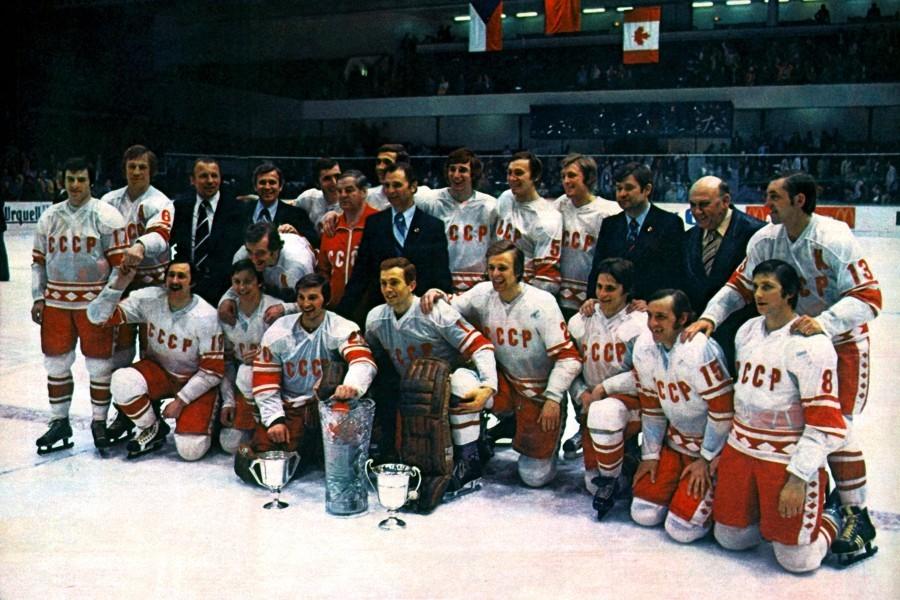 Чемпионы мира 1978