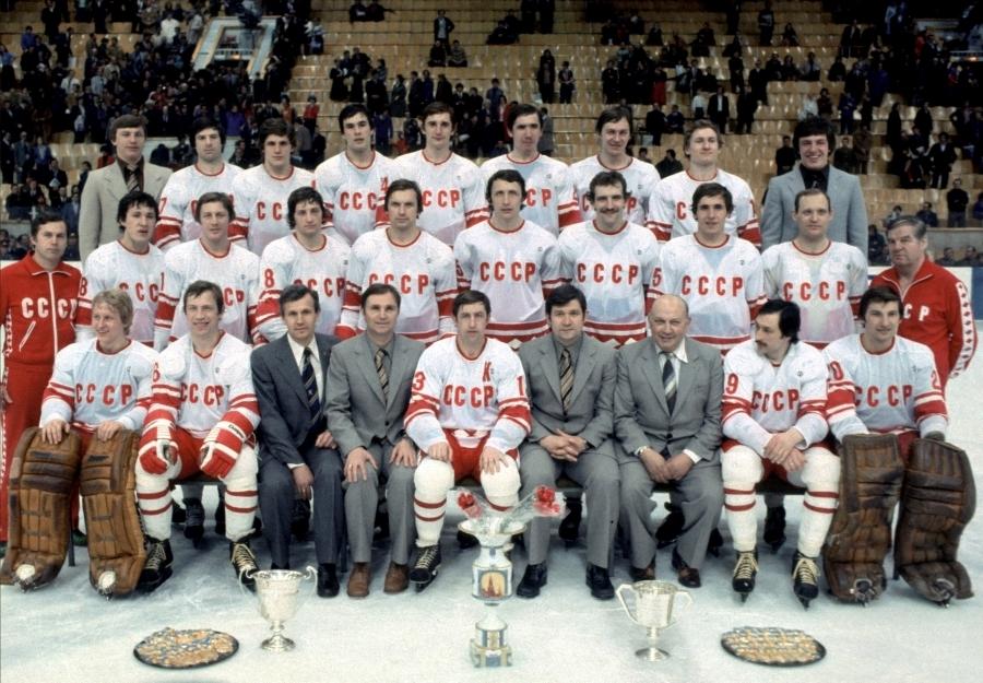 Чемпионы мира 1979