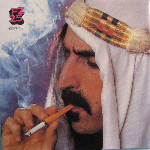 Arab Oil Sheikh  TV Tropes