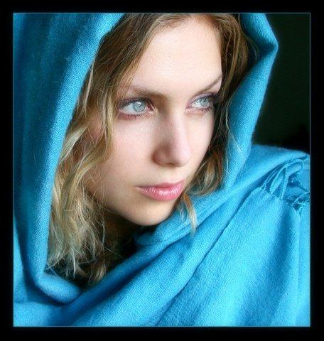 Плюсы и минусы голубых глаз, отзывы