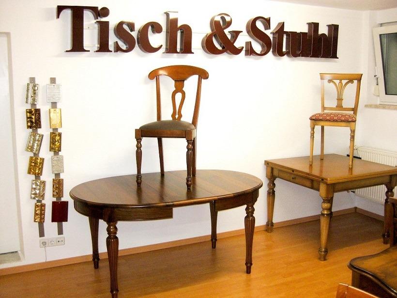 esstisch ausziehtisch tisch ausziehbar nussbaumholz modern stilm bel aus italien ebay. Black Bedroom Furniture Sets. Home Design Ideas