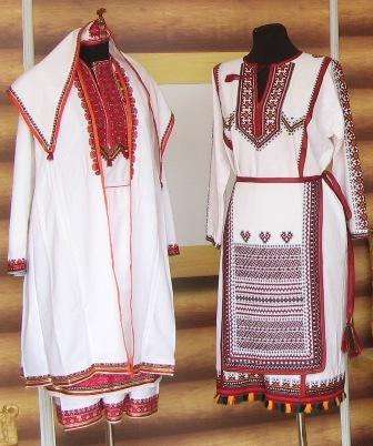 Славянская Вышивка - это не