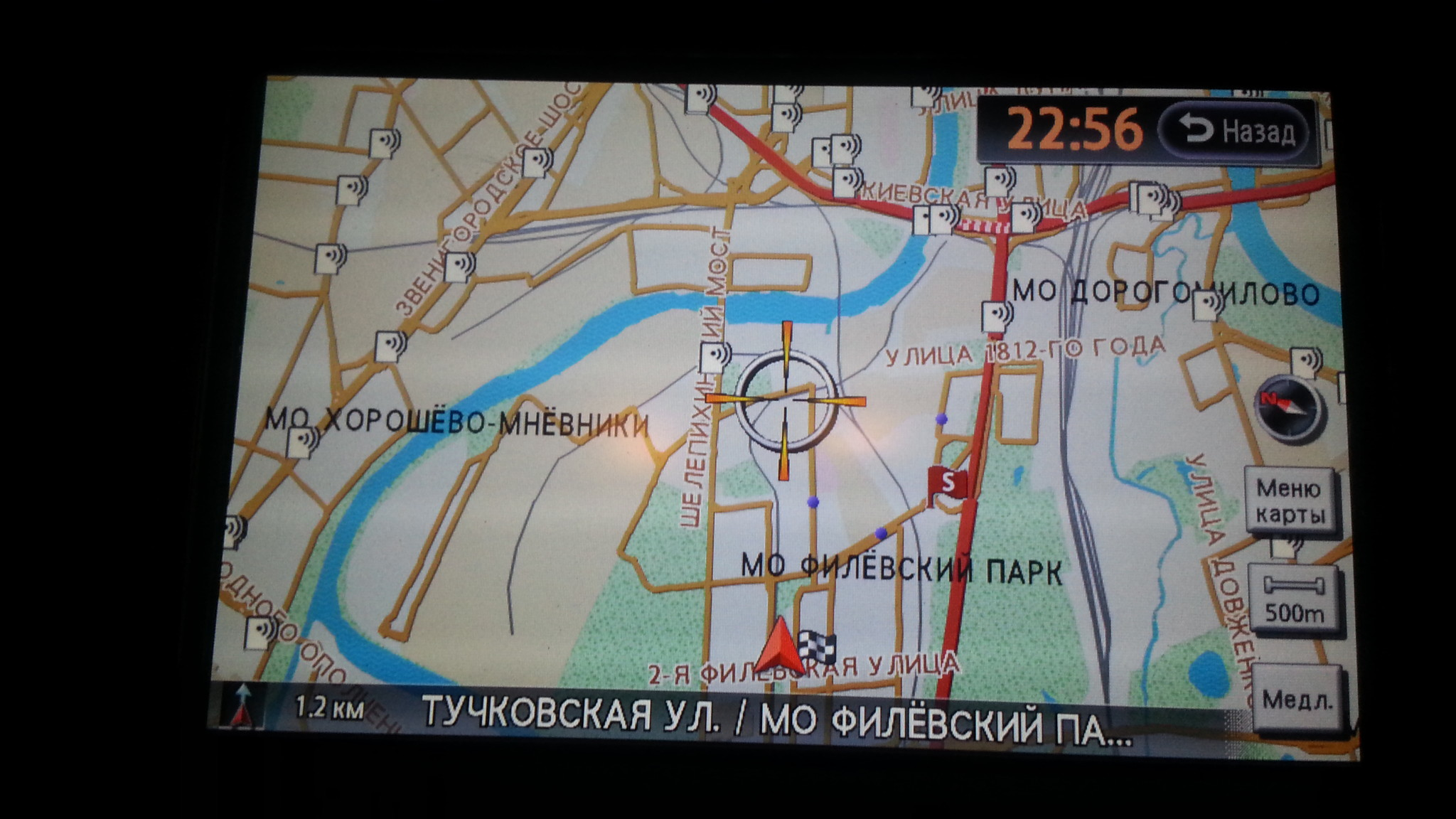 nissan connect взлом карты