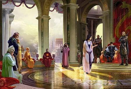 Божественный Театр Астрологии