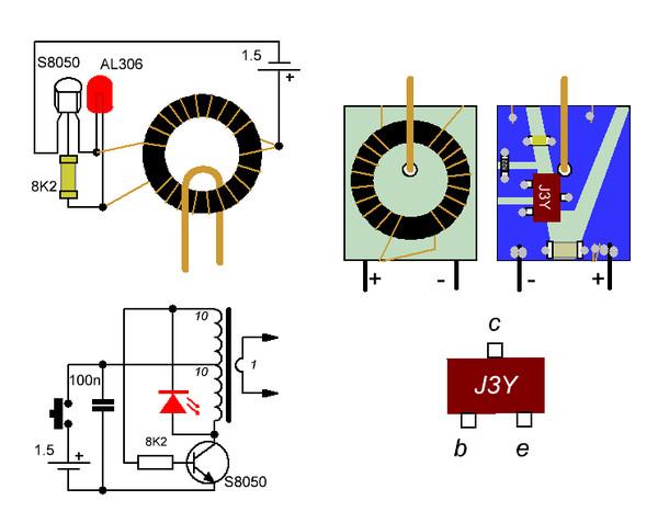 Проверка конденсаторов своими руками 803