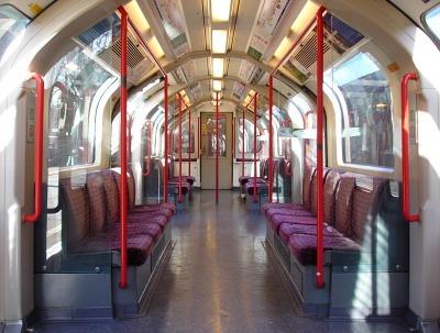 Лондон - интересные события из жизни города I-175