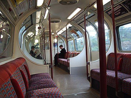 Лондон - интересные события из жизни города I-177