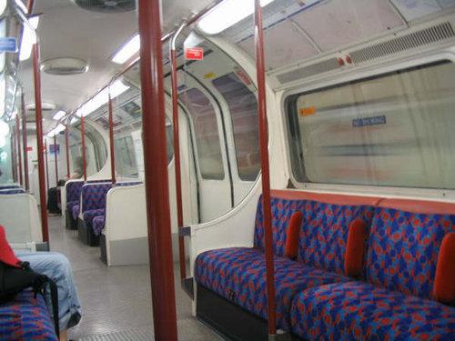Лондон - интересные события из жизни города I-178