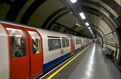 Лондон - интересные события из жизни города I-179