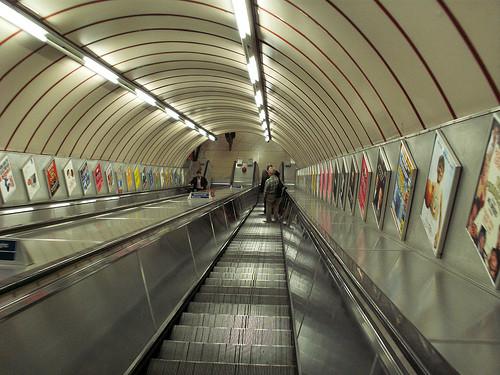Лондон - интересные события из жизни города I-181