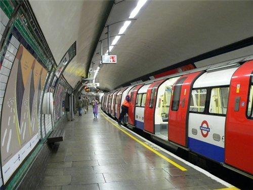 Лондон - интересные события из жизни города I-185