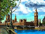 Лондон - интересные события из жизни города I-23