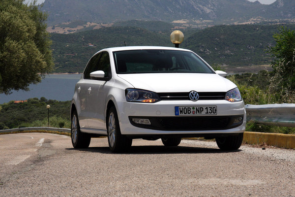 Лучший автомобиль 2010 г. Назван победитель I-286
