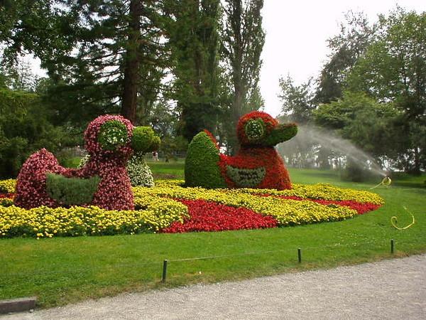 Европейский день парков I-335