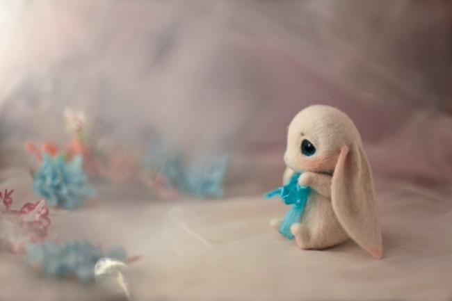 Милые маленькие игрушки