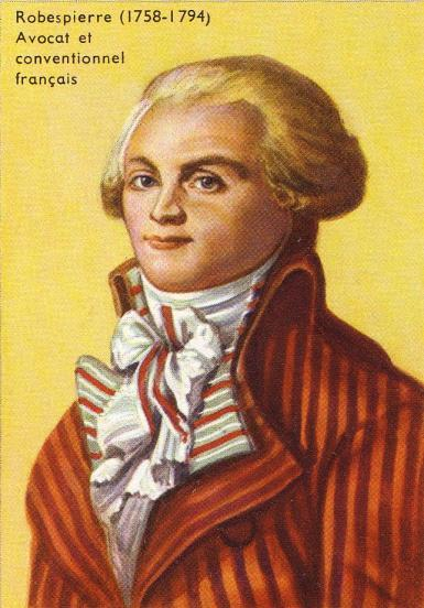 robspierre essay Studyclix makes exam revision and study easier can someone please give me a robespierre essay asap please tell us why you are reporting this post report.