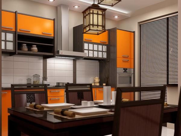 Дизайнов выполенных в японском стиле