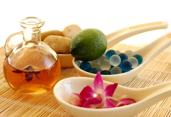 Натуральные природные ароматы