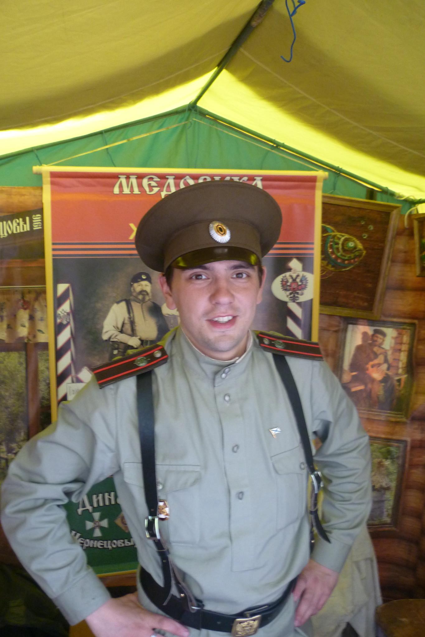 """- Поездка на фестиваль """"Мир Сибири"""" в 2013г.  Сам фестиваль и дорога обратно."""
