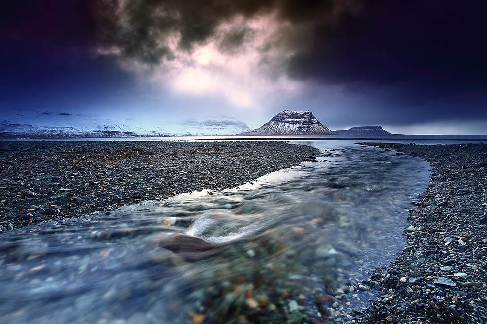 Великолепные пейзажи Джеймса Эпплтона