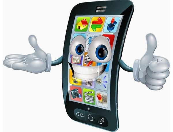 Поздравление с приобретением телефона 49