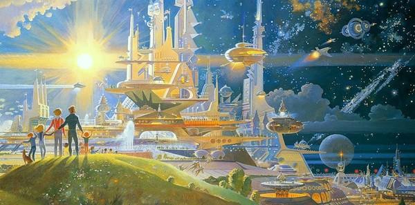 Свое будущее мы строим