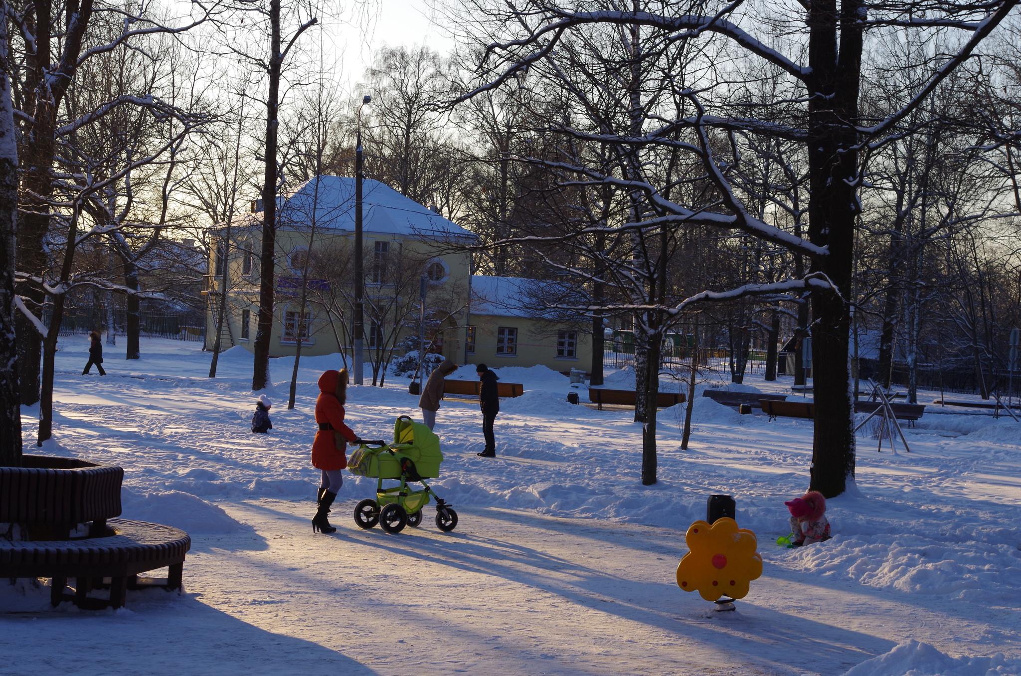 Детская библиотека № 107 СВАО г. Москвы (6-я Северная линия, дом 1)