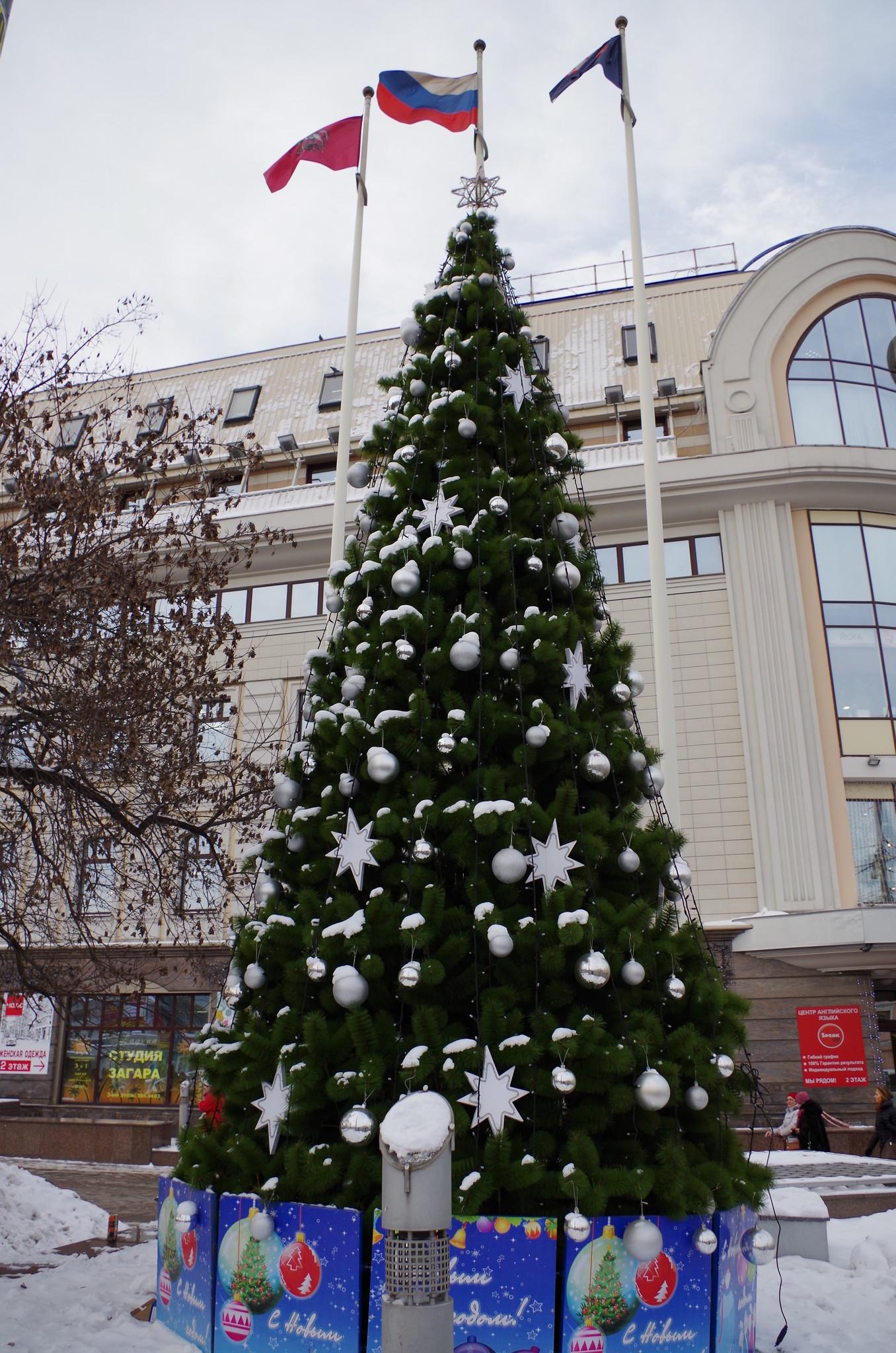 Малая Сухаревская площадь, дом 12
