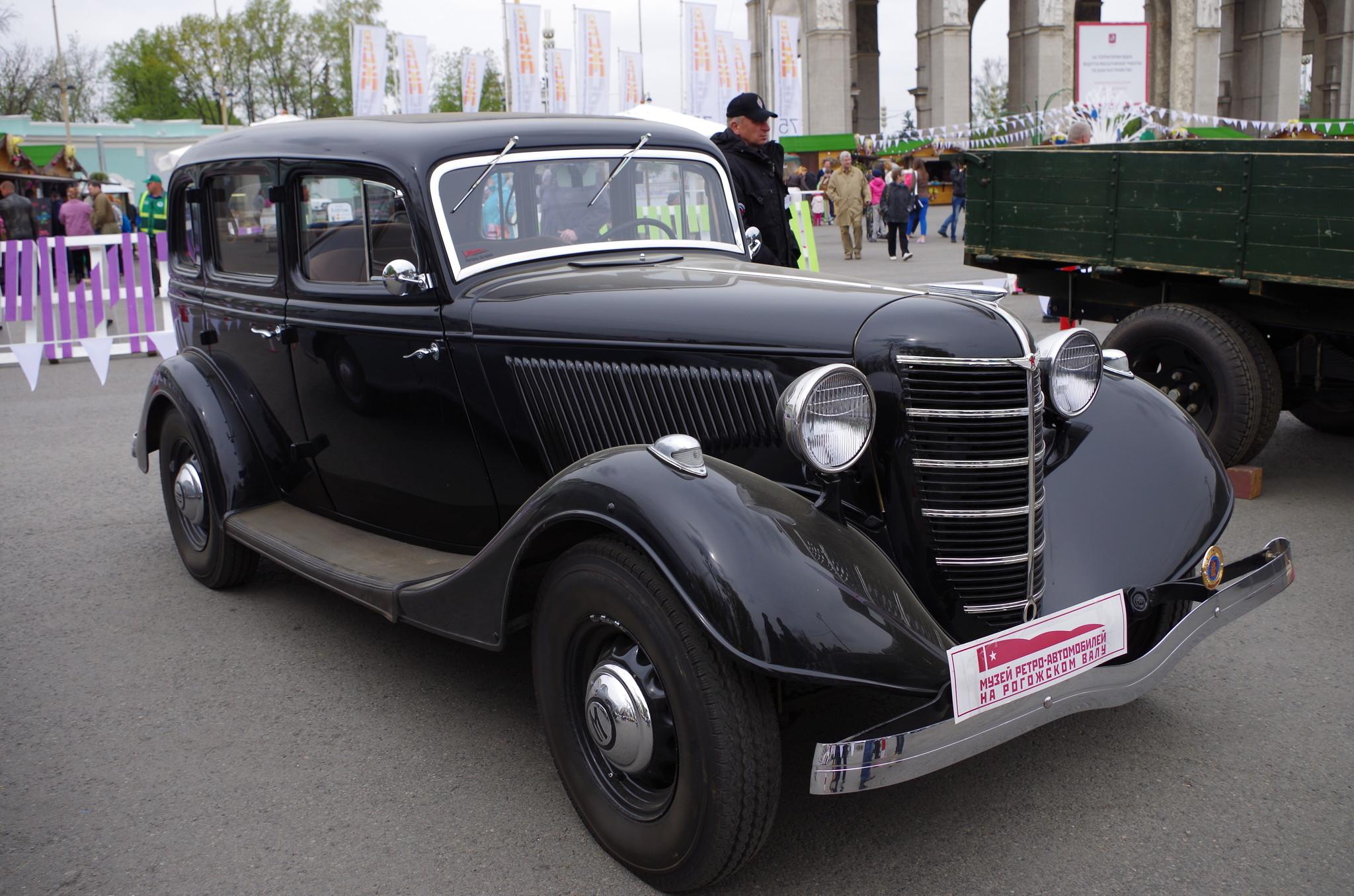ГАЗ-11-73