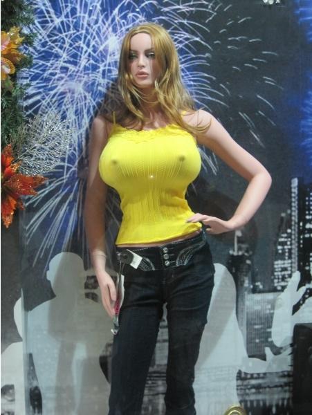 Девочки с большими грудями