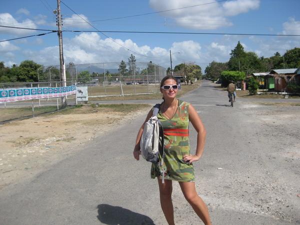 Как я работаю и живу в Панаме...